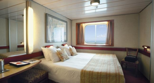 Carnival Ecstasy Staterooms Review Fodors