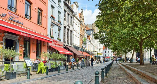 Europe Couple Packages