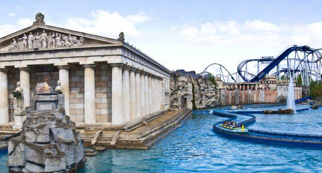Europe Round Trip Packages