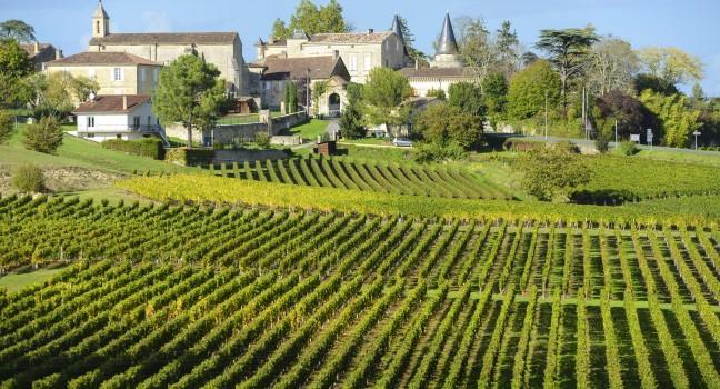 Bordeaux – France