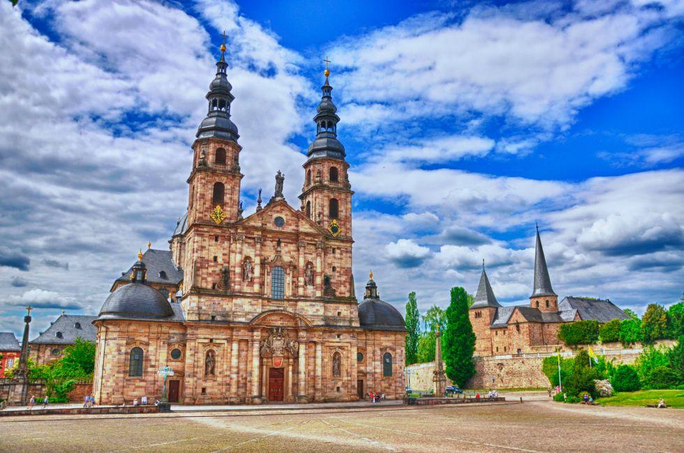 Honeymoon Europe Places