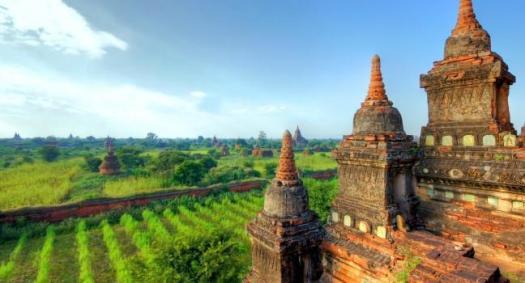 Myanmar Travel Guide | Fodor's Travel