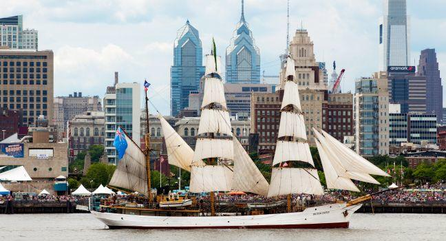 Image result for Independence seaport museum