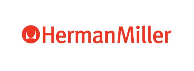 Herman Miller Logo (1999–2010) - Fonts In Use