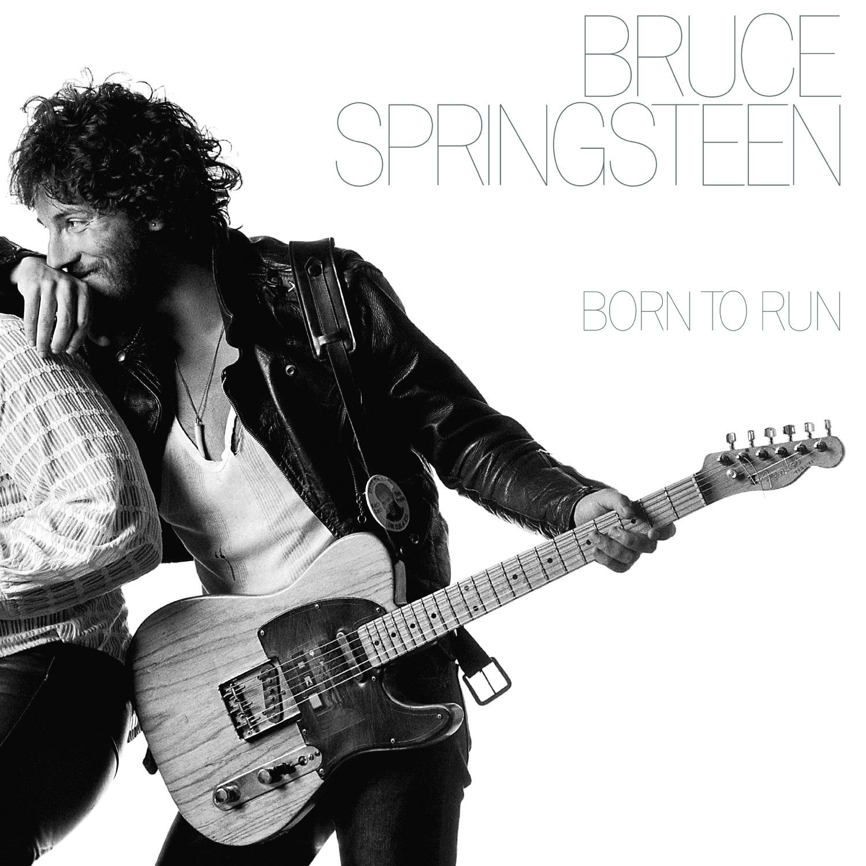 born to run by bruce springsteen album