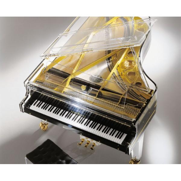 Schimmel Concert Grand Piano