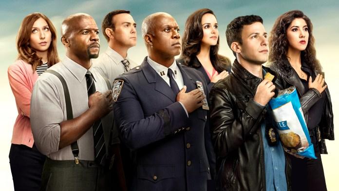 Watch Full Episodes | Brooklyn Nine-Nine on FOX