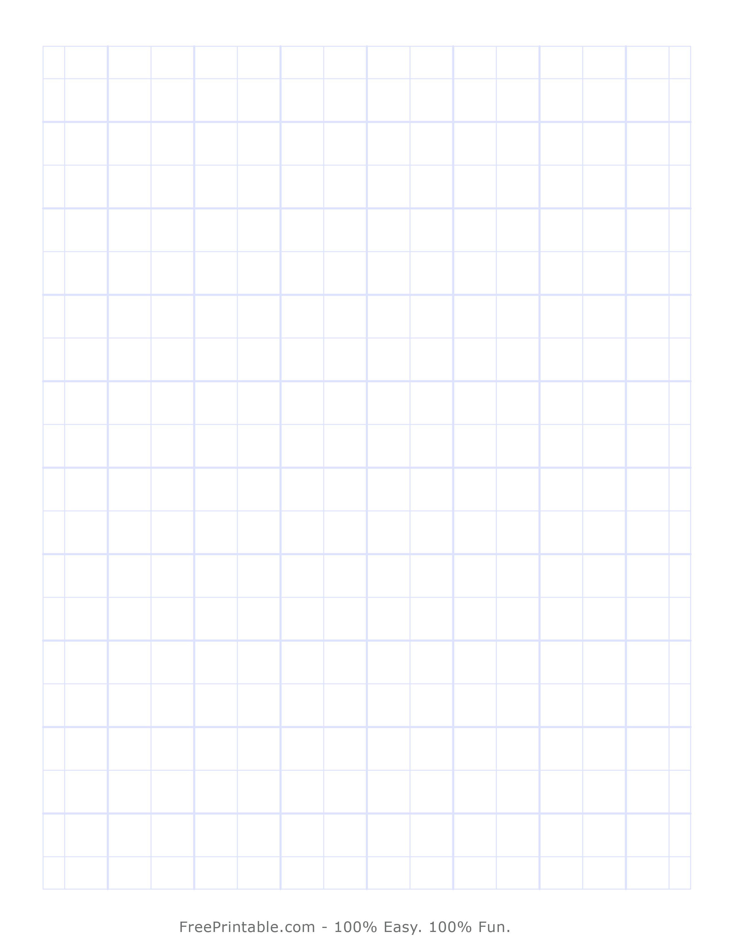 Customize Your Free Printable 1 2 Engineering Graph Paper 8 5x11