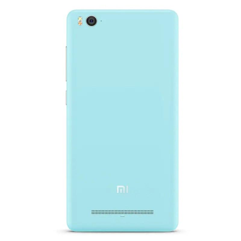 Buy Pre-Owned Xiaomi Mi4i (Blue, 2GB RAM) Price in India ...