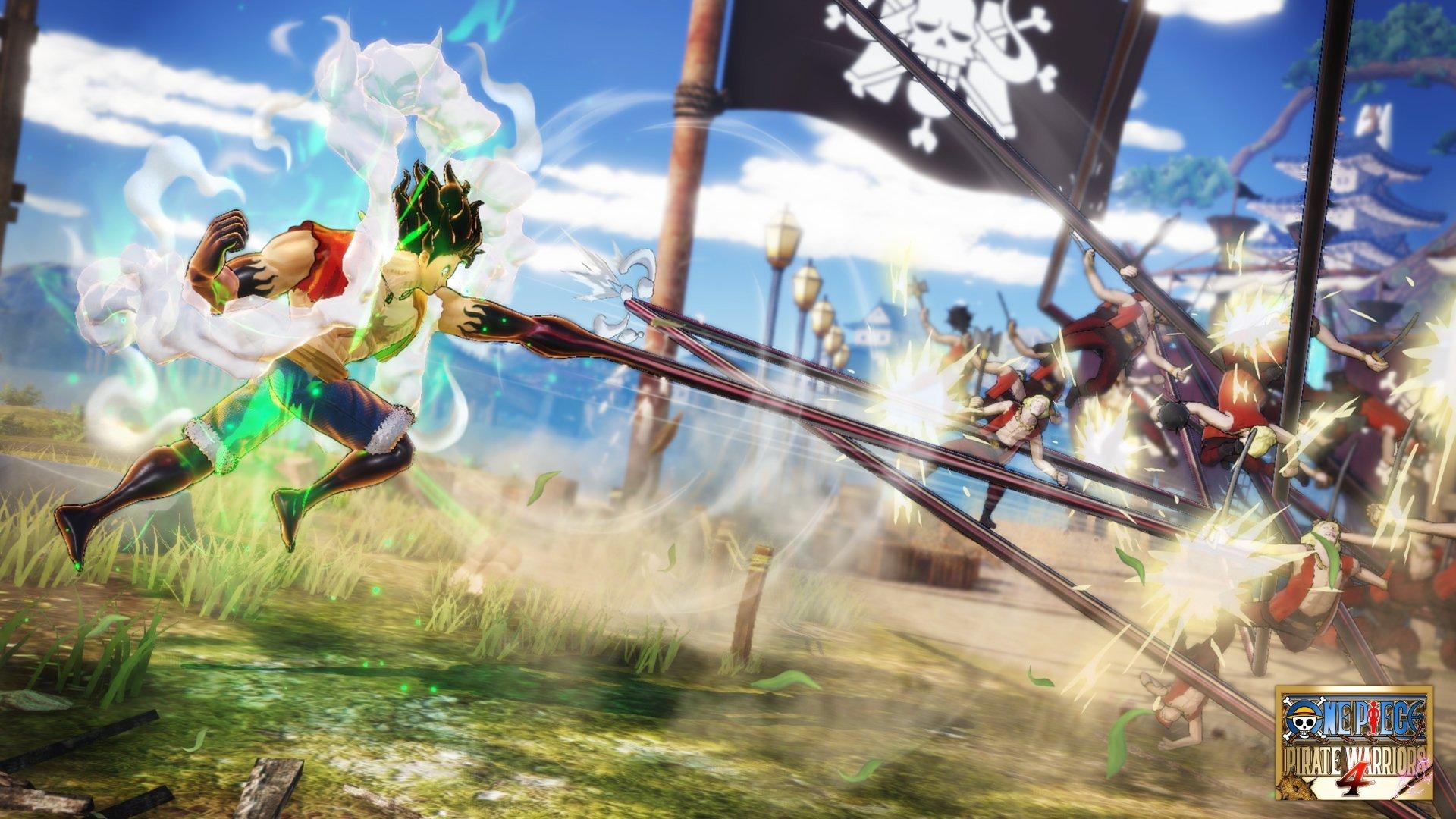 Kekalahan luffy yang paling menyakitkan adalah ketika ia harus menghadapi temannya sendiri! How To Unlock All Characters In One Piece Pirate Warriors 4 Gamepur