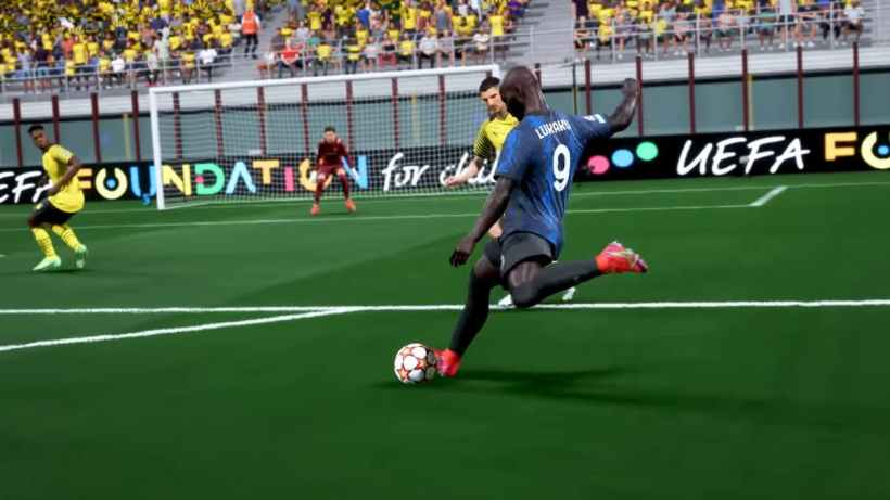 All Pro Clubs and Career Mode perks in FIFA 22 - Full list, descriptions,  and more | Gamepur