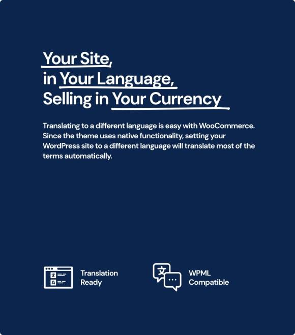 Mr. Tailor - eCommerce WordPress Theme for WooCommerce - 14
