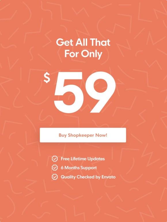 Shopkeeper - eCommerce WordPress Theme for WooCommerce - 46