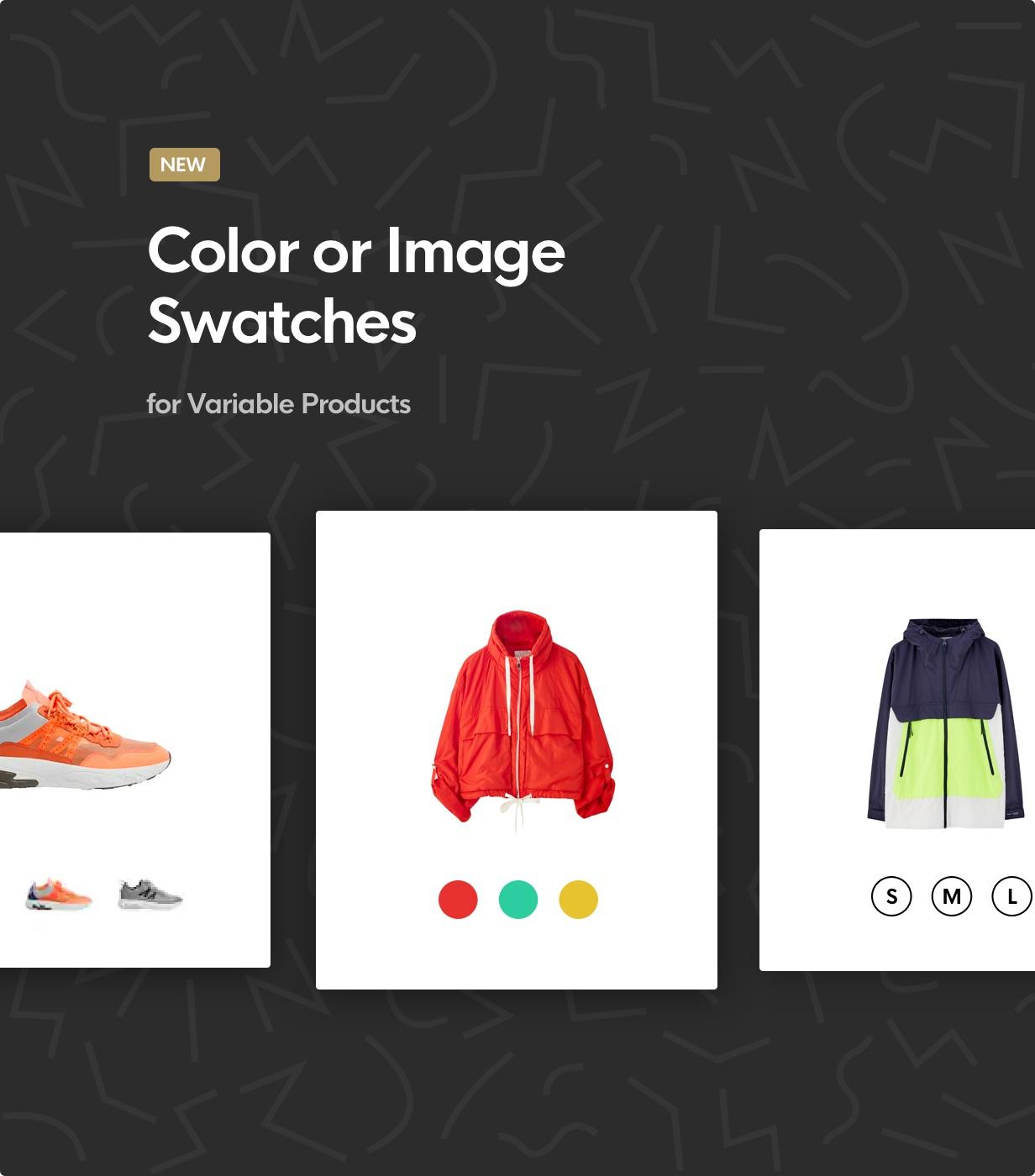 The Retailer - eCommerce WordPress Theme for WooCommerce - 9