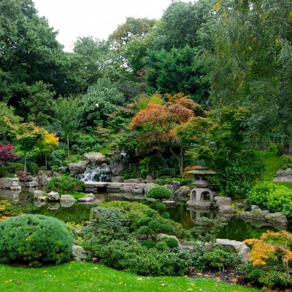 japanese inspired gardens How to plant a Japanese garden in a small space - Good