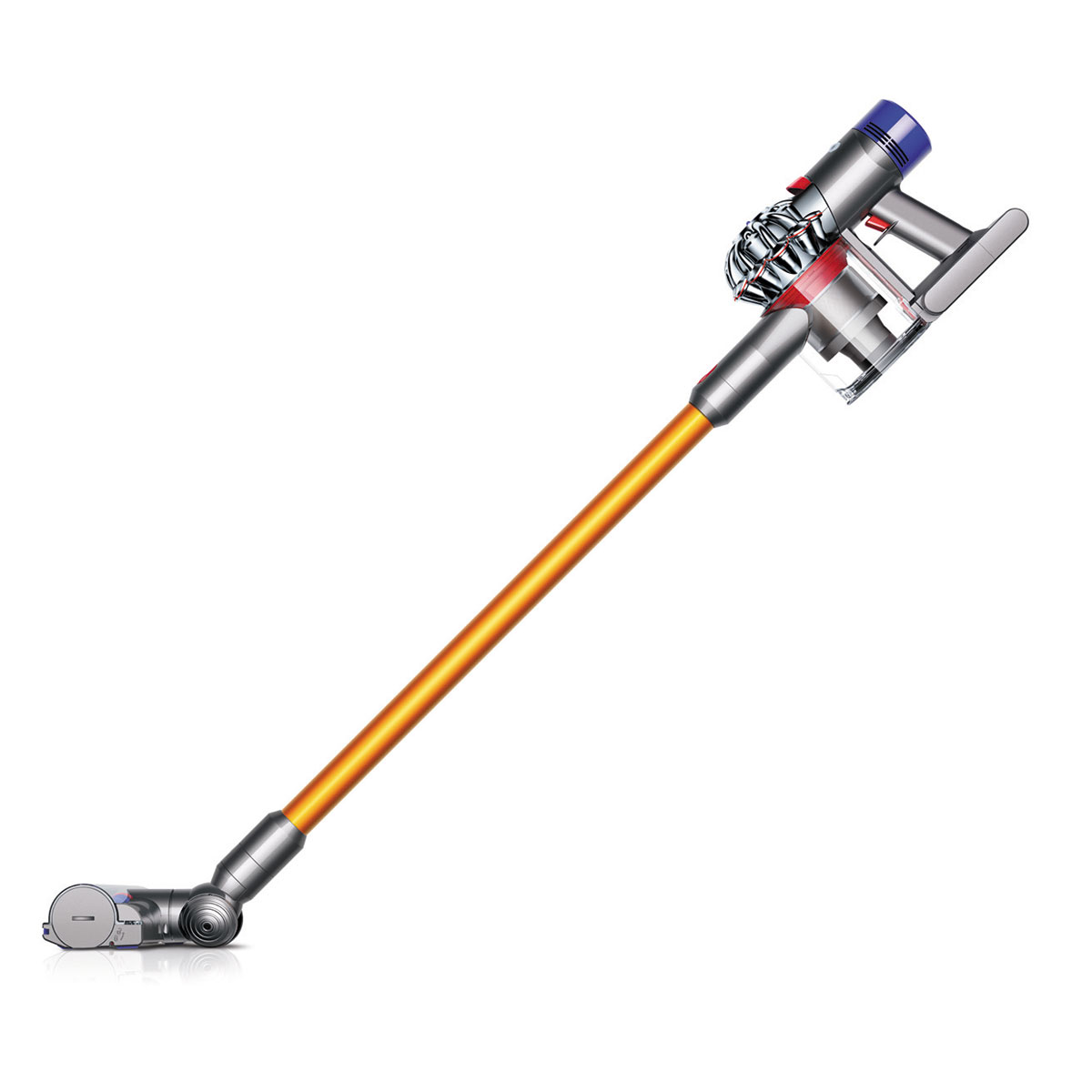 Dyson V8 Absolute Vacuum Cleaner review - Good Housekeeping Institute