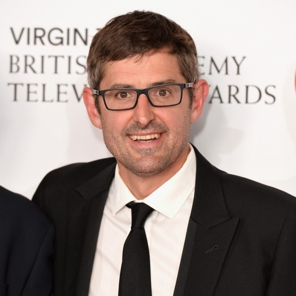 Louis Theroux BBC iPlayer documentary collection - Good ...