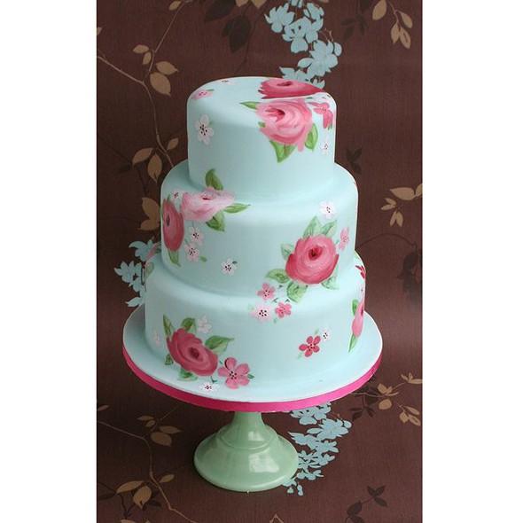 Best Wedding Cake Ideas On Pinterest Wedding Ideas