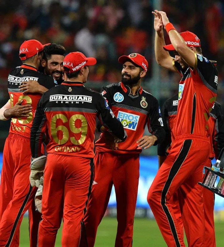 IPL 2018 Prediction - Sunrisers Hyderabad vs Royal ...