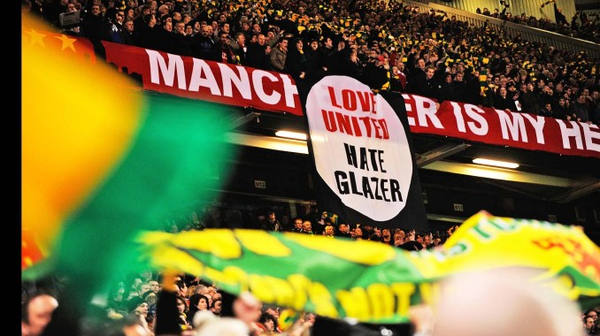 Why is #GlazersOut trending worldwide and what does it mean for Manchester  United? | GQ India