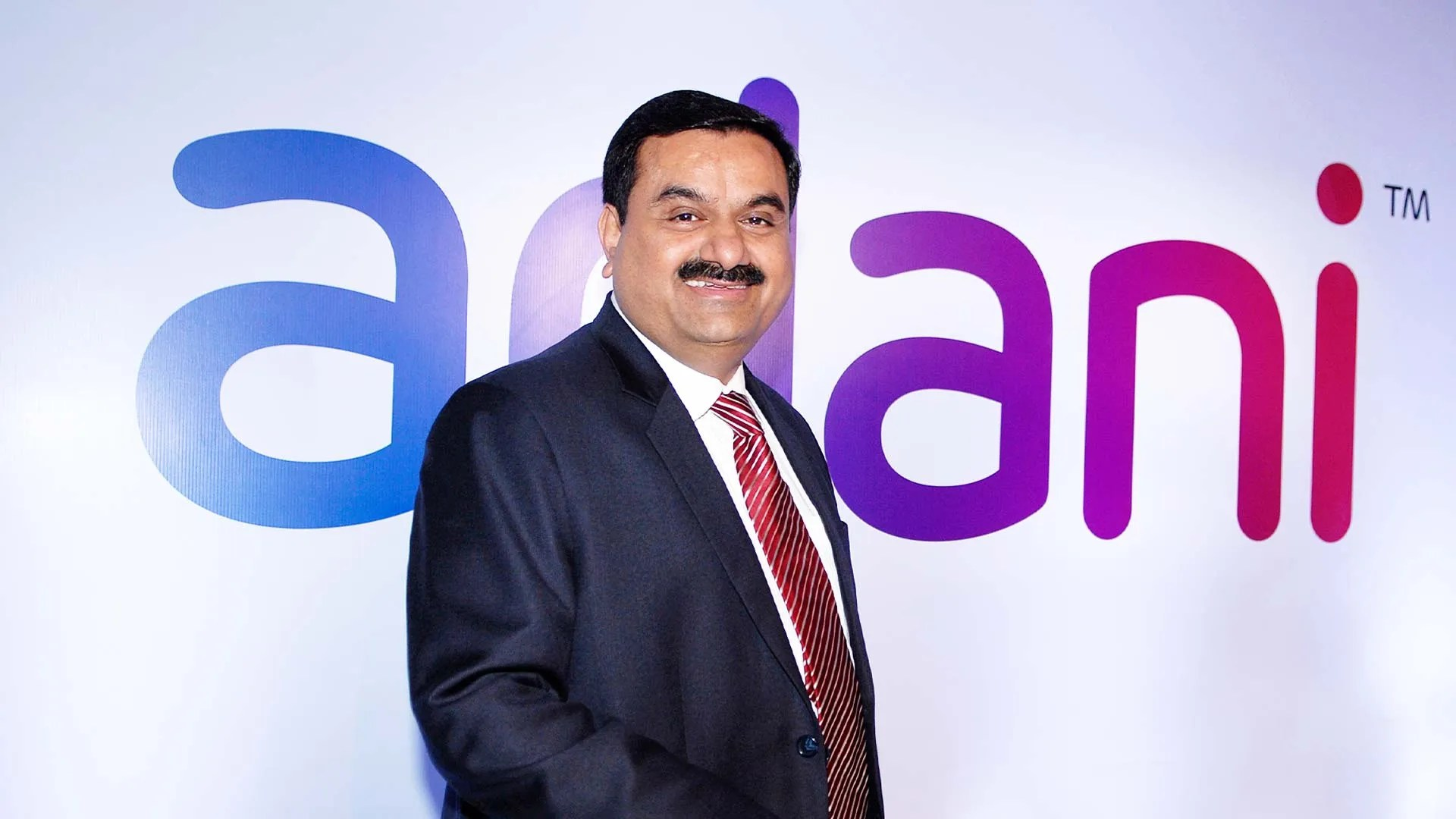 Gautam Adani is now the second richest Asian | GQ India