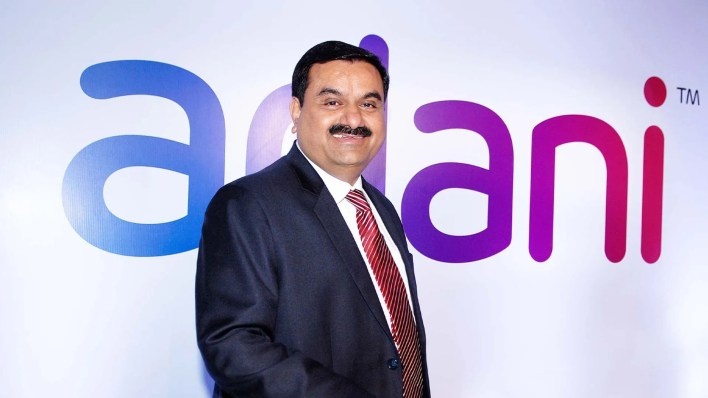 all the 21 businesses contributing to gautam adani's net worth | gq india | gq india