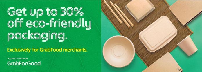 Eco Friendly Food Packaging Indonesia