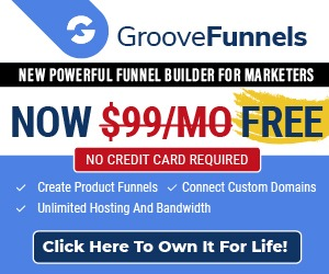 GrooveFunnels Review [2020]: Pros/Cons