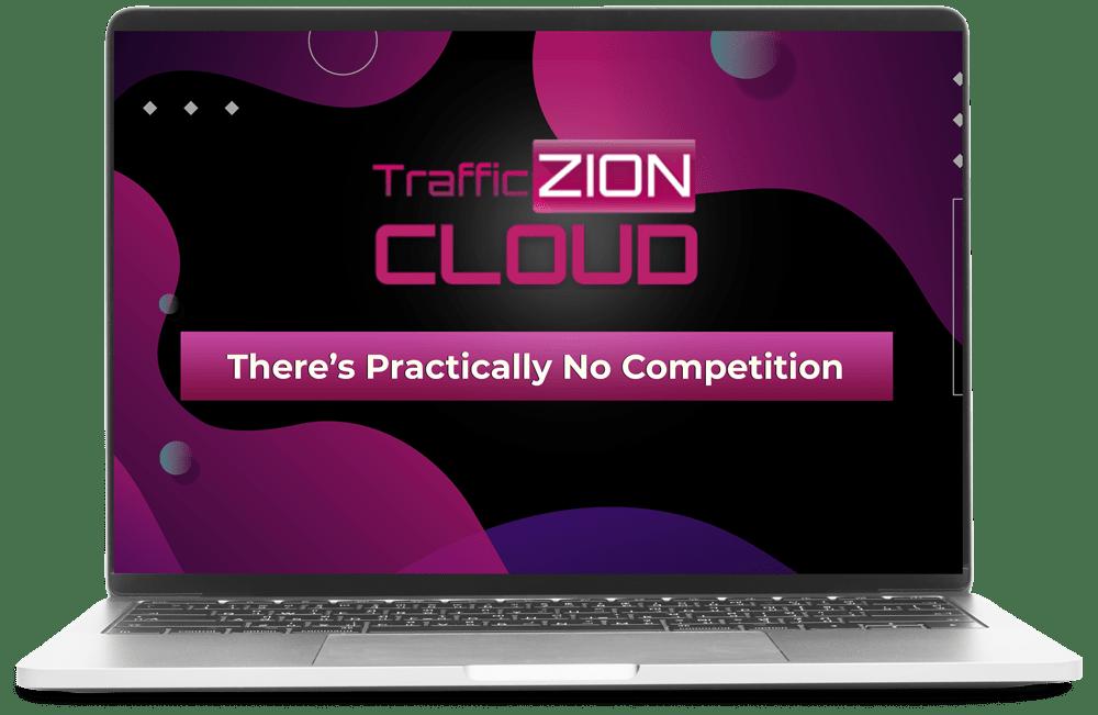 Trafficzion Method  Image of 1603979834 Traffic Zion Cloud    Reason 2