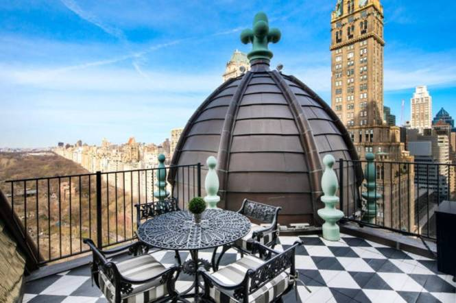 4 Bedroom Apartment For In Central Park South