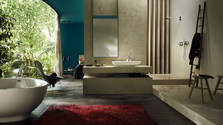 Axor Products Bathroom Planning Hansgrohe INT