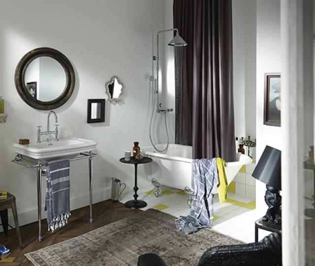 Old Style Bathroom Version