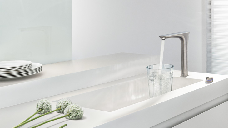 videos from axor and hansgrohe