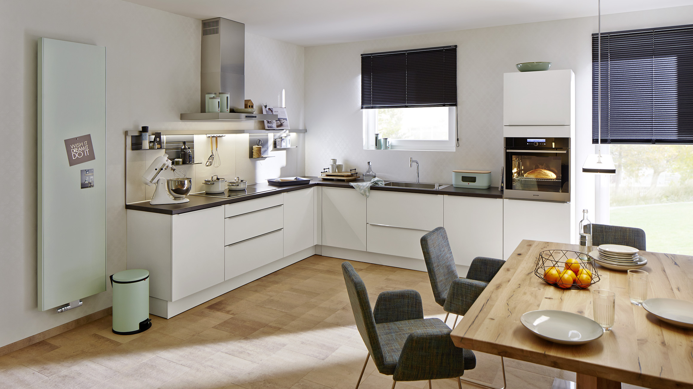 adding comfort to your kitchen tips hansgrohe int on 91 Comfortable Kitchen Design Tips 2020 id=41947