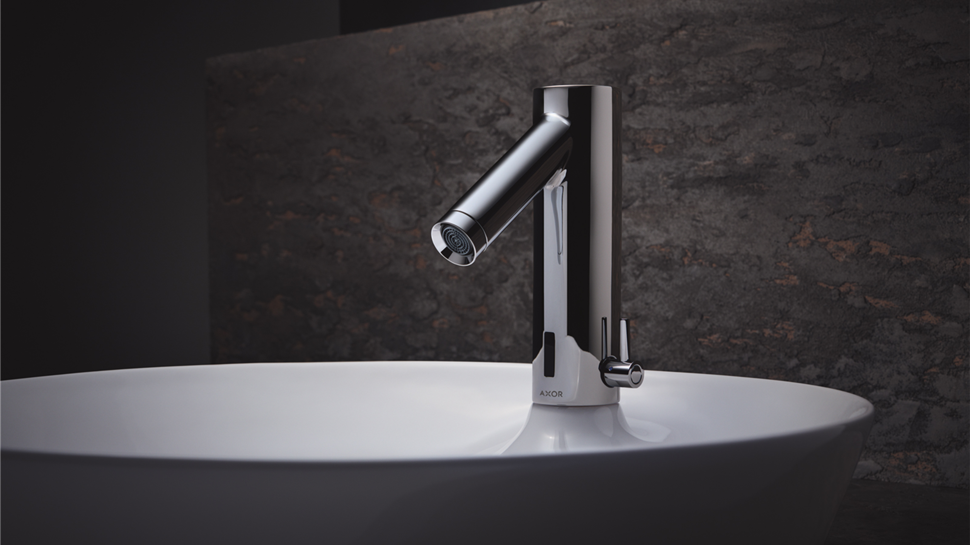 sensor controlled taps and faucets