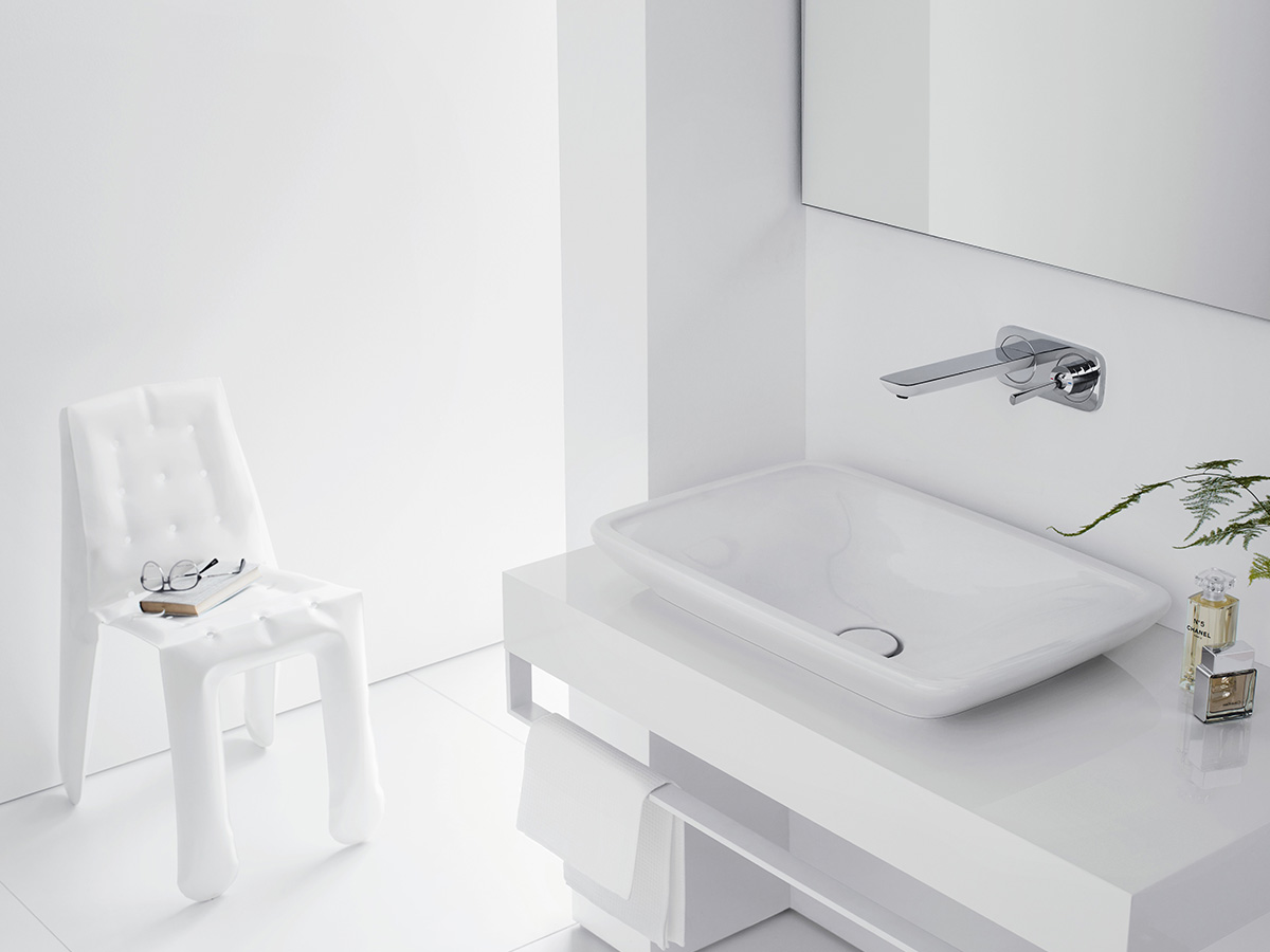 bathroom taps with style more than