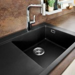 Hansgrohe Sinks S51 S514 F450 Built In Sink 450 With Drainboard Left Item No 43314170 Hansgrohe Int