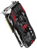 ASUS GeForce GTX 780 Ti DirectCU II OC (DC2OC-3GD5)