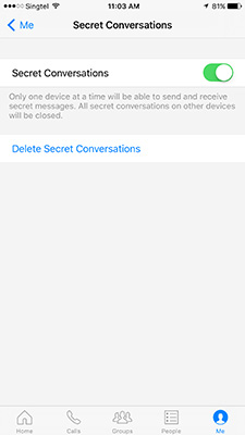 Facebook Messenger finally enables end-to-end encryption ...