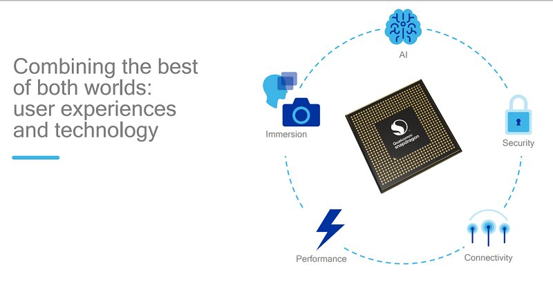These are the 5 key pillars that define the new Snapdragon 845 mobile processing platform.