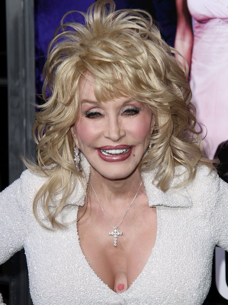 Dolly Parton Without Wig Or Makeup  Makeupviewco-3176