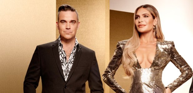 Robbie Williams Wife Ayda Boldy Claims Shes The Brains Behind His Career
