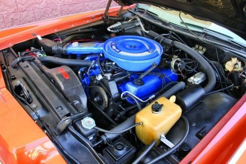 19701974 Lincoln Continental  Hemmings Motor News