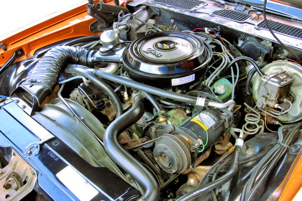 1970'81 Camaro  Hemmings Motor News