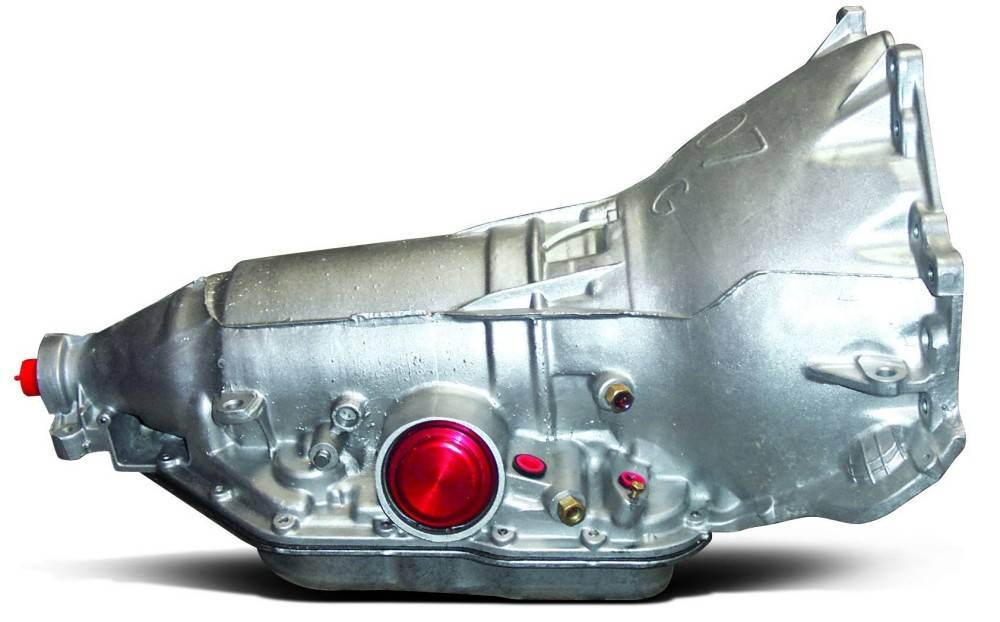 GM TH2004R Transmissions  A replacement for your o  Hemmings Motor News