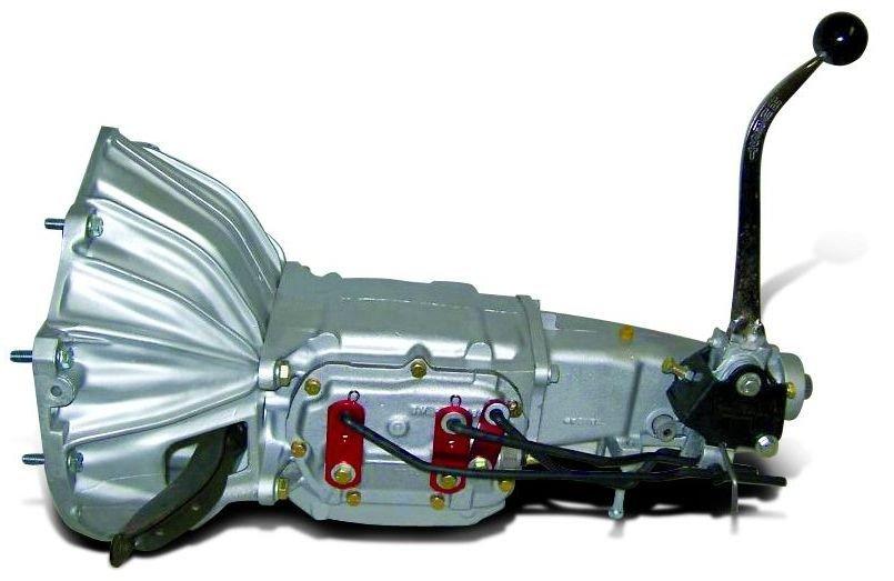 1962 Pontiac Engine Choices