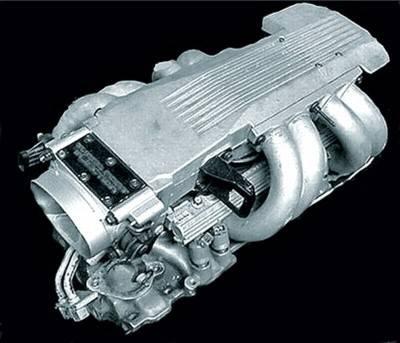 GM tunedport injection conversion   Hemmings Motor News