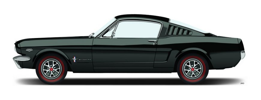 1964 12'67 Ford Mustang Kcode 289  Hemmings Motor News