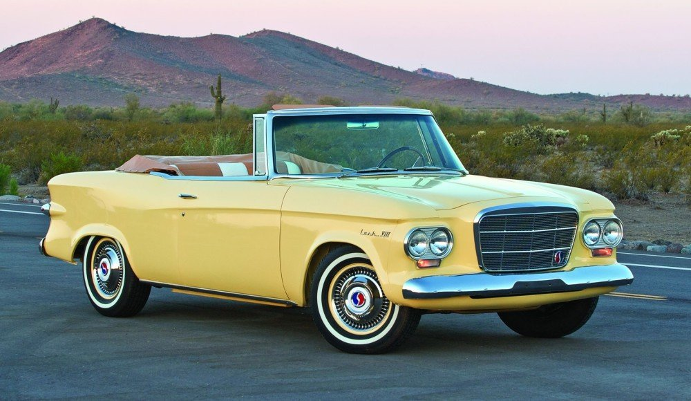 VIII Ain t Enough   1961 Studebaker Lark VIII   Hemmings Motor News Image 17 of 17  Photo Courtesy  Jeff Koch