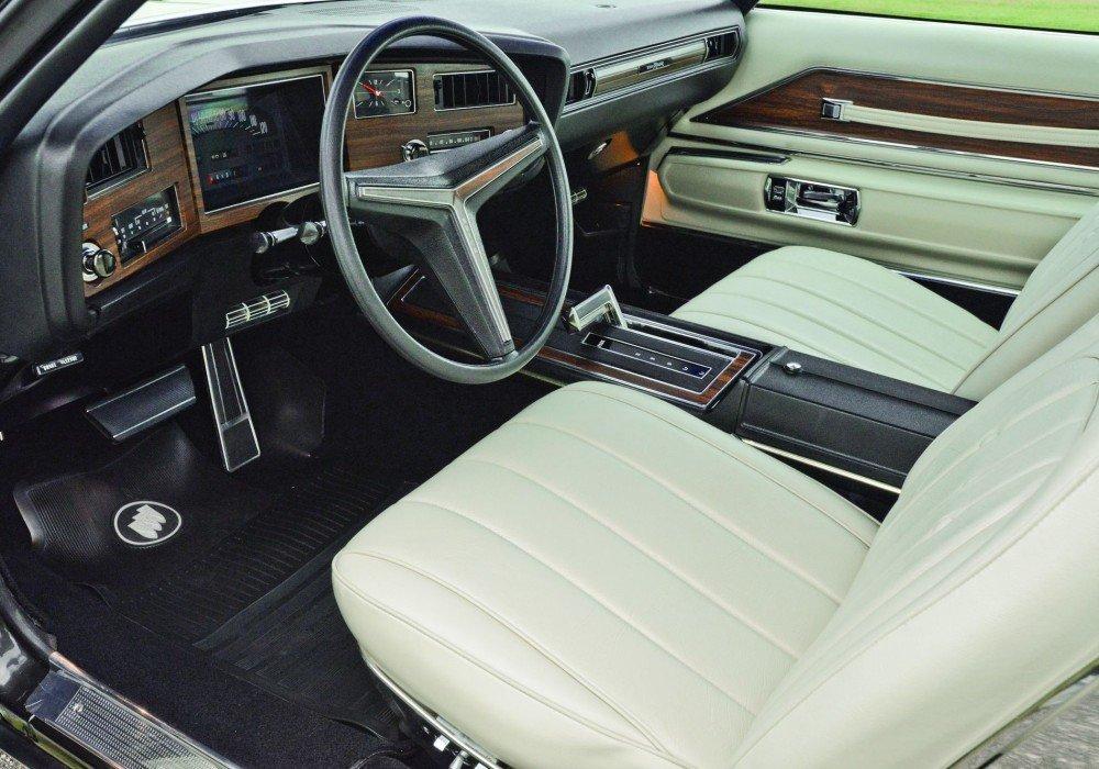 1973 Buick Riviera Stage 1 Hemmings Motor News